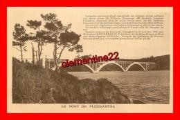 Cpa 29 Plougastel Daoulas  (scan Recto Et Verso ) - Plougastel-Daoulas