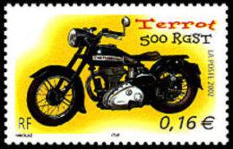 FRANCE TIMBRE NEUF   YVERT N°3509 - Frankreich