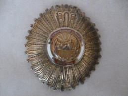 Peru  ORDEN DEL MÉRITO Por Servicios Distinguidos. Gran Oficial 2 Scan. See Description - Médailles & Décorations