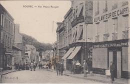 Bolbec  Bolbeek   Rue Pierre-Fauquet   Café   Maison De Confiance                Scan 9561 - Dalhem