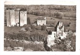 Excideuil-Château  De Talleyrand-Périgord-(A.4290) - France