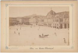 Nice - Casino Municipal - Places