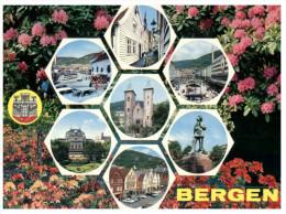 (650 PH) Norway - Bergen - Norway