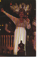 Florida Orlando Miss Terry Lamond Red Hot Mama At Rosie O'Grady's Goodtime Emporium