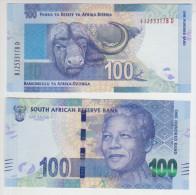 South Africa 100 Rain 2012 Pick NEW UNC - Sudafrica