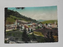 TRENTO - San Sebastiano Di Folgaria - Panorama - 1960 - Trento