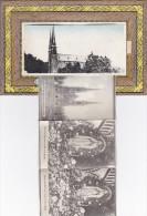Gent - Oostakker - Leporello 7 - Gent