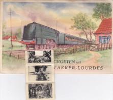 Gent - Oostakker - Leporello 8 - Gent