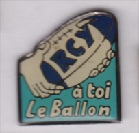 Rugby , RCY , Yvetot , Seine Maritime - Rugby