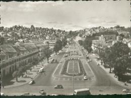 Avenue De L'Indépendance TANANARIVE - Madagascar