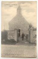 E3047  -  La Chapelle St Maure à MONS - Dalhem