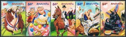 Australie - Shows Agricoles 3233/3237 ** - 2010-... Elizabeth II