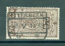 """BELGIE - OBP Nr TR 143 - Cachet  """"ETTERBEEK"""" - (ref. VL-2986) - 1923-1941"""