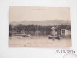 Cerdana Espanola. - Et Lago De Puigcerda. - Other