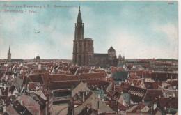 Nr. 3331 , AK  Strassburg Im Elsas - Strasbourg