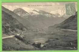 Vallée De MOUTIERS Vue D'ALBERTVILLE - Non Classificati
