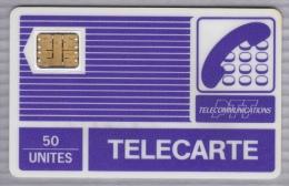 Télécarte France - PTT - Télécartes