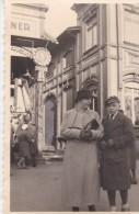 Wien, Prater 1934 - Ohne Zuordnung