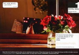 ROYAL MAIL COMMUNICATION STAMPS EMISSION 2011 MUSICALS - Gran Bretaña