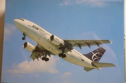 AIRBUS A 310     AIR CLUB  C GCIV   EDITION AVIMAGE N° 300 - 1946-....: Moderne