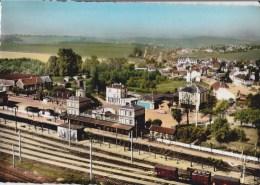 FOSSES/95/ La Gare/ Réf:C2587 - Fosses