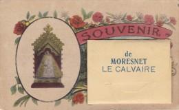 Moresnet- Leporello - Plombières