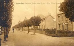 Ouistreham (calvados) - Avenue Michel Cabieu - Riva Bella