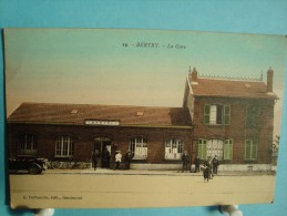 59 - Bertry - La Gare - France