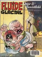 BD - Fluide Glacial N°137 - 1987 - Fluide Glacial
