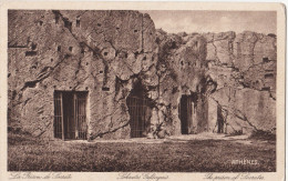 GREECE , ATHENS , OLD POSTCARD , NOT TRAVEL - Grecia