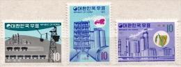 South-Korea MNH Set - Korea (Süd-)