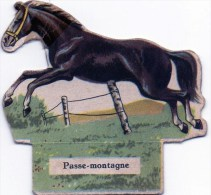 VACHE SERIEUSE - Animales