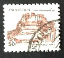 Pakistan Used (0) 1986 Sc 617 - Pakistan