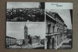 CHIETI - VEDUTE - Chieti