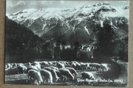 CHIETI -GRANSASSO -1955 - Chieti