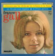 FRANCE GALL - VINYLE 45 Tours - Réf. 434.874 BE - PHILIPS - Année 1964 - Vinyles