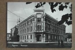 LEGNANO 1956-MUNICIPIO - Legnano