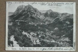 USSITA -1950- MONTEBOVE -BELLA- - Macerata