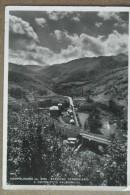 CAMPOLIGURE- 1941 -STAZIONE FERROVIARIA E COTONIFICIO VALBORMIDA - Genova