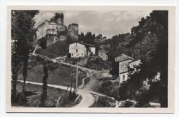 """FRANCE ~ RPPC ~ Chateau De Boissonnelle SAINT DIER D""""AUVERGNE (Puy-de-Dome) Postcard - Frankrijk"""