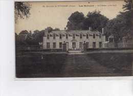 LES ROTOURS - Le Château - Très Bon état - Otros Municipios
