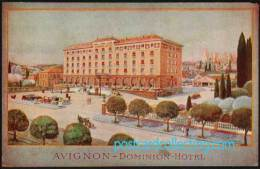 Avignon - Dominion Hotel - Avignon