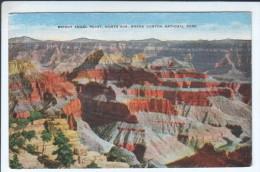 (27) - ARIZONA, GRAND CANYON NATIONAL PARK, BRIGHT ANGEL POINT, NORTH RIM