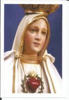 STICKER SIZE.7X10 CM. APROX - Virgen De Lourdes - Stickers
