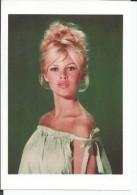 STICKER SIZE.7X10 CM. APROX - Brigitte Bardot - Stickers
