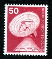 WEST BERLIN - 1975 INDUSTRY & TECHNOLOGY 50PF SG B483 FINE MNH ** - [5] Berlin