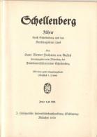SCHELLENBERG : FUHRER 1930 - Allemagne (général)