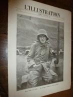 1917:ROUMANIE;ATTAQUE Texte-dessins SCOTT;Attelage De 6 Boeufs;RASPOUTINE Assassiné;Le KARNAK Torpillé;Italiens à KUTA - Journaux - Quotidiens