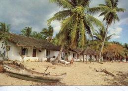 Afrique : Madagascar - Nosy Be Hotel Des Cocotiers - Madagascar