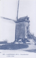 Windmolen Molen        Aartrijke     Noordmolen               Scan 9661 - Windmills